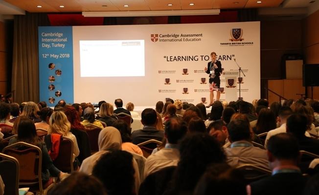 Cambridge Üniversitesi'nden İstanbul'da konferans