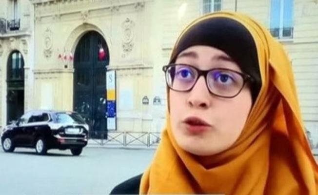 Fransız siyasetçiden başörtülü sendika başkanı hakkında skandal açıklama