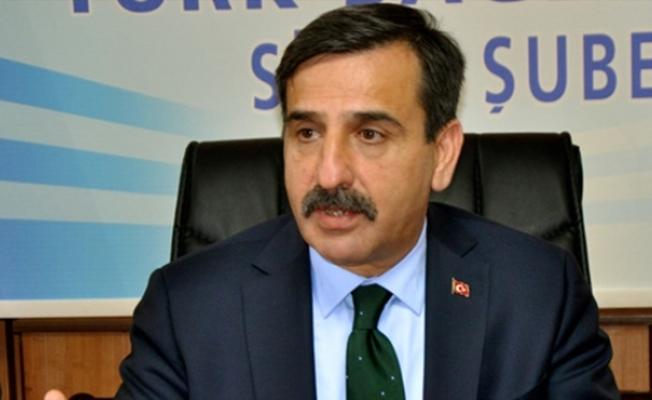 Önder Kahveci Bakan Naci Ağbal'ı eleştirdi