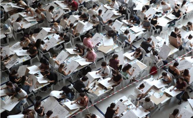 Yetenek sınavı ile öğrenci alacak okullara başvuru 1 Haziranda başlıyor