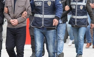 19 ilde FETÖ operasyonu: 25 gözaltı