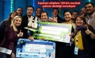 Avrupa Birliği destekli Yeşil İş Fikri Yarışması için başvurular alınmaya başlandı
