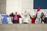 Başbakan Binali Yıldırım'dan Zafer Sonrası Açıklama