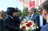 Bakan Soylu: Polis Akademisi Öğrencilerin Mezuniyet Törenine Katıldı