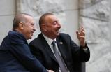 Başkan Erdoğan, Azerbaycan Cumhurbaşkanı İlham Aliyev le Görüştü