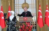Başkan Erdoğan'dan Yeni Sisteme Geçiş Sonrası İlk Konuşma
