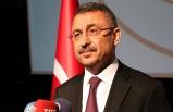 Cumhurbaşkanı Yardımcısı Oktay Açıkladı: 2021'de Hizmetinizde Olacak