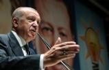 Cumhurbaşkanı Erdoğan'dan: 30 Ağustos Mesajı