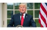 ABD Başkanı Trump Dünyaya Duyurdu: Yapılan O Anlaşmadan Geri Çekiliyor