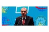 Cumhurbaşkanı Erdoğan: 3'cü Yeni Havalimanın Adını Açıkladı