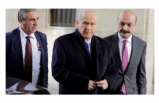 MHP Lideri Devlet Bahçeli: Şartı Koydu