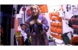 Ölü ve Yaralılar Var: Mülteci Teknesi Battı