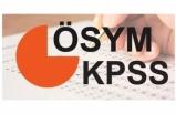 2018 KPSS Önlisans Soru ve Cevaplarını Yayımladı mı?