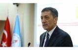 Milli Eğitim Bakanı Ziya Selçuk: Önemli Açıklamalarda Bulundu