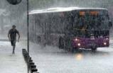 O Bölgelerde Yaşayanlar Dikkat: Kuvvetli Yağış Geliyor