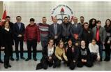 Bakan Yardımcısı Safran Özel Öğrencilerle Buluştu