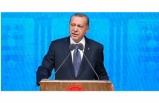 Cumhurbaşkanı Erdoğan: İkinci 100 Günlük İcraat Programını Tanıttı