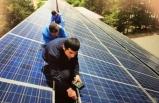 Mesleki Eğitimde Güneş'i Seçenlere İş İmkânı Sağlanacak