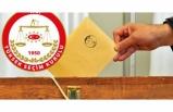 31 Mart Seçimleri İçin Partilerin Birleşik Oy Pusulasındaki Yerleri Belli Oldu