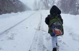 Bu İllerde Okullar Tatil Edildi: Eğitime Kar Engeli