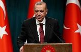 Cumhurbaşkanı Erdoğan'dan Sosyal Medya Kullanıcılarına Doğum Günü Teşekkürü