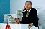 Cumhurbaşkanı Erdoğan: O Müjdeyi Verdi