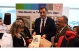 Millî Eğitim Bakanı Selçuk, Ordu'da Matematik Müzesi ve Bilim Evi'nde Öğrencilerle Buluştu