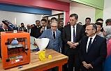 Milli Eğitim Bakanı Selçuk, İlk Tasarım ve Beceri Atölyelerinin Açılışını Tokat'ta Gerçekleştirdi