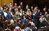 Milli Eğitim Bakanı Selçuk, 2023 Eğitim Vizyonu' nu On Binlerce Öğretmene Anlattı