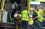 Yeni Zelanda'da İki Camiye Terör Saldırısı Yapıldı Ölü ve Yaralılar Var
