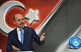 Genel Başkan: Türk Eğitim-Sen Varsa Güven Vardır İlksan Emin Ellerde