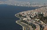 İzmir'de İlçe Belediyeleri 4'e Ayrıldı
