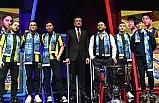 Milli Eğitim Bakanı Ziya Selçuk, E-Spor Finaline Katıldı