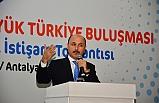 Tüm Kamu Çalışanlarını Ekonomik ve Sosyal Haklarını Haykırmak İçin 1 Mayıs'ta Samsun'a Bekliyoruz