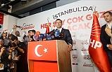 İstanbulumuza Bugünkü Seçimin Neticeleri Hayırlı Olsun