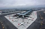 İstanbul Havalimanı'nda 74 Saniyede Bir Sefer Gerçekleşti