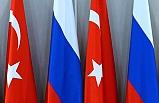 St. Petersburg'da Rus-Türk Toplumsal Forumu Başladı
