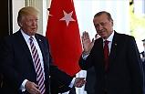 ABD Başkanı Trump, Cumhurbaşkanı Erdoğan'ın 13 Kasım'da ABD'yi Ziyaret Edeceğini Bildirdi