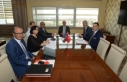 Uşak'ta Sınav Koordinasyon Kurul Toplantısı...