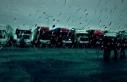 O İllerde Yaşayanlar Dikkat Kuvvetli Yağış Geliyor