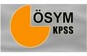 Adaylar Dikkat: Lise Önlisans Lisans KPSS Branş...