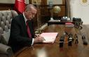 Cumhurbaşkanı Recep Tayyip Erdoğan 9 Üniversiteye...