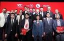 İşte Türkiye'nin En Hızlı Büyüyen 100...