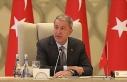 Milli Savunma Bakanı Akar'dan S-400 Açıklaması