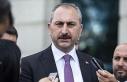 Adalet Bakanı Abdulhamit Gül: Caniye Hak Ettiği...