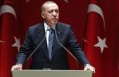 Cumhurbaşkanı Erdoğan: Cezaevlerini Boşaltmak İçin Af Çıkarılmaz