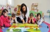 Okul Öncesi Öğretmenleri Üvey Evlat mı?