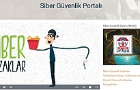 MEB'den Siber Güvenlik Portalı