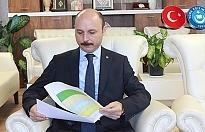 Geylan: Kıbrıs Türklüğünün Hissiyatına Tercüman Olan Başbakan Ersin Tatar'dır