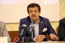 Bakan Zeybekci'den, Merkez Bankası'nın aldığı faiz arttırma kararına ilişkin açıklama